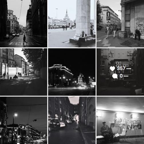 обработка фото инстаграм