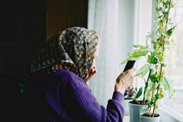 Идея сделать Инстаграм доступным для пенсионеров понравилась и в Москве