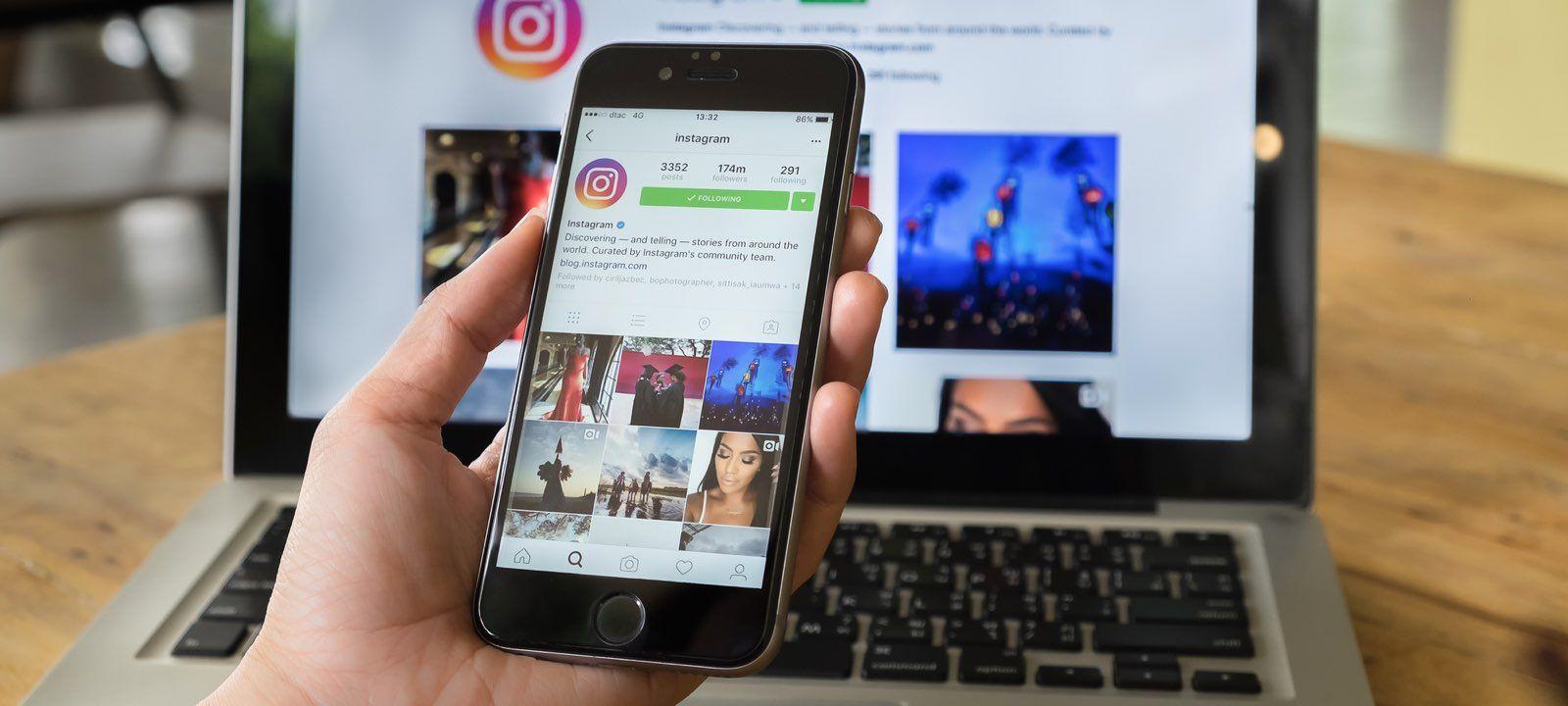 Лента Instagram: как работают алгоритмы и как это использовать