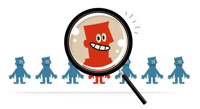 Новая функция Zengram: поиск коммерческих аккаунтов