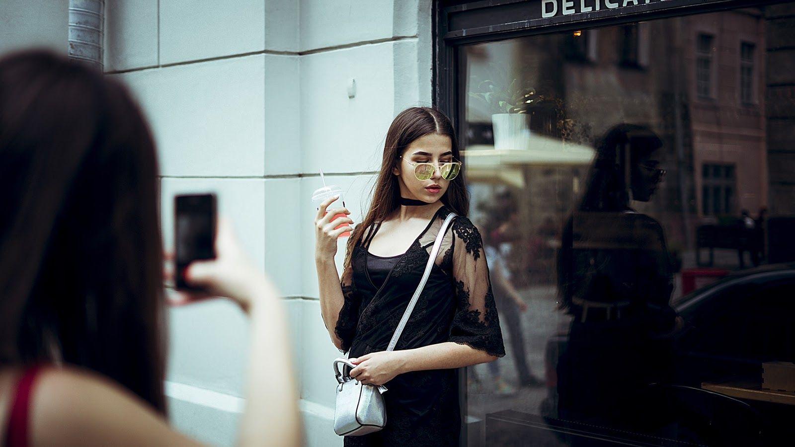 Советы новым блогерам по постановке цели и системному ведению Инстаграм