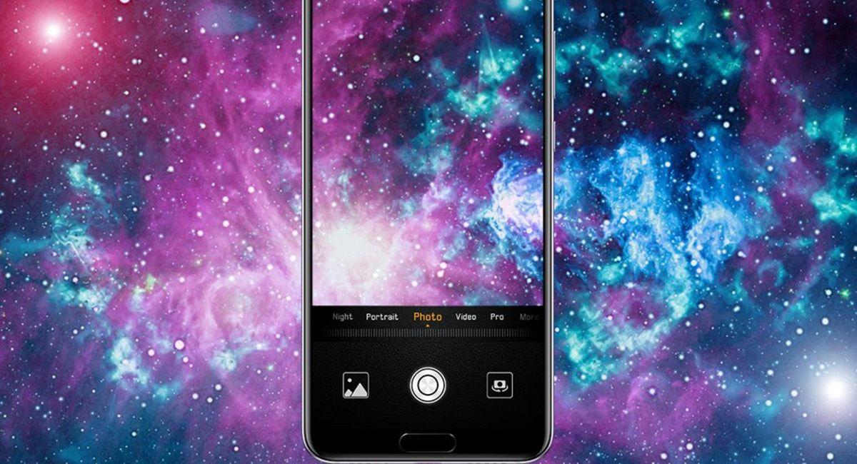 Как использовать камеру смартфона для получения лучших снимков в Instagram