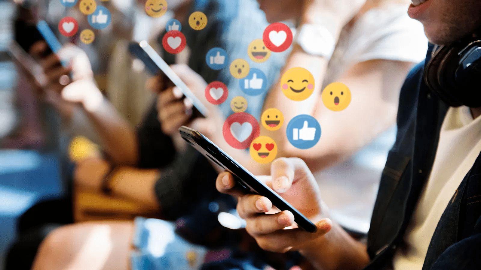 Как искусственный интеллект используется в соцсетях