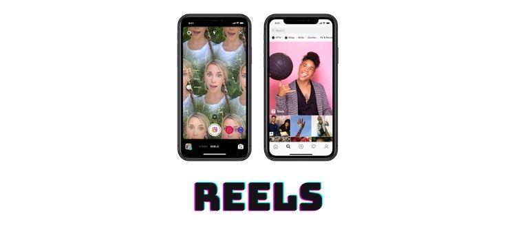 Reels наконец-то в России! Новый формат контента