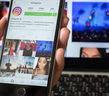 Как объединить Instagram и Email маркетинг для работы с аудиторией