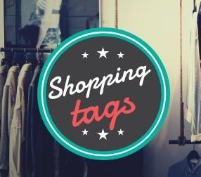 Как использовать Shopping tags или торговые теги в Instagram