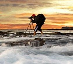 Почему Инстаграм популярен у фотографов?