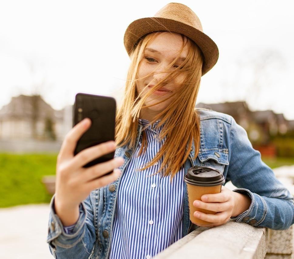 Бизнес-продвижение в Инстаграме через блогера