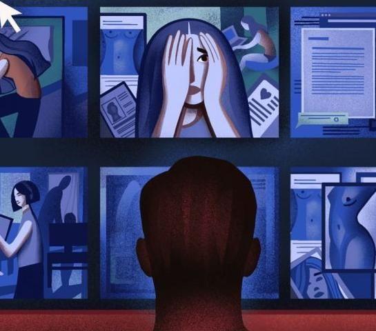 Сталкинг в Инстаграме: что это и как с этим бороться