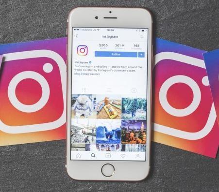 Метрики для раскрутки Instagram-аккаунта