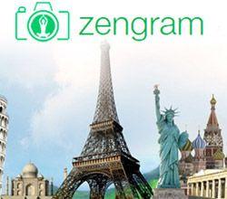 Zengram-практикум: кейс от пользователя по продвижению турфирмы в Instagram